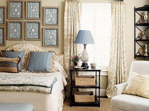 Дизайн інтер єру спальні