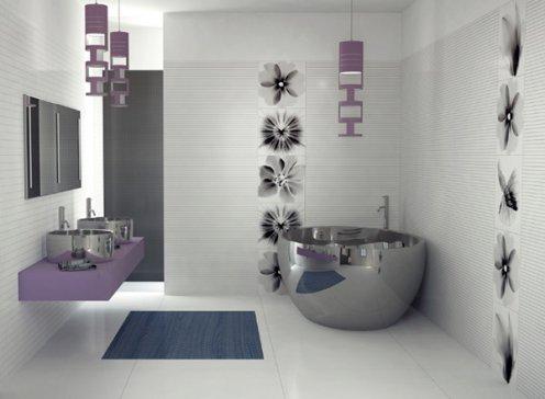 дизайн інтер єру ванної