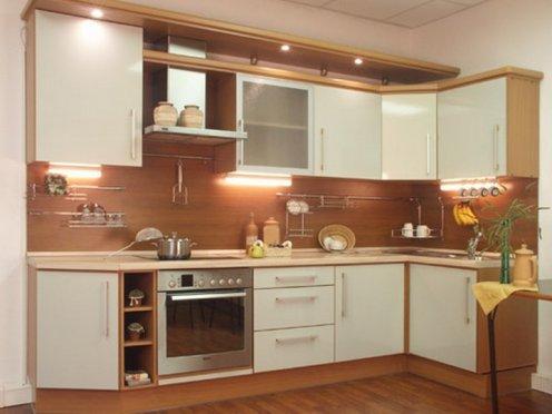 інтер єр, дизайн кухні