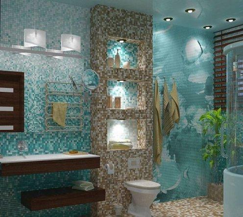 Інтер єру та дизайну у вашому будинку